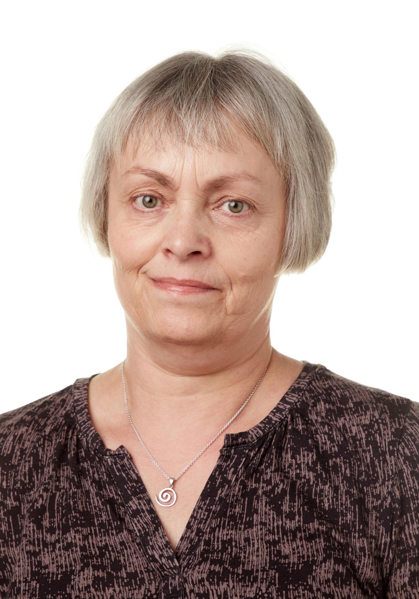 Anne-Grete Lykkegaard