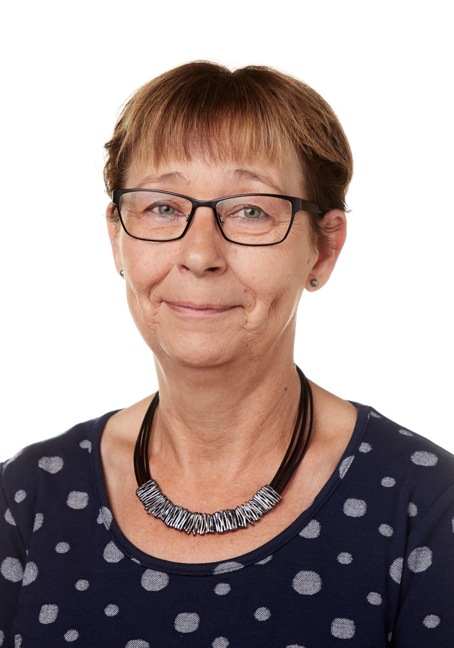 Lene Møller Sørensen
