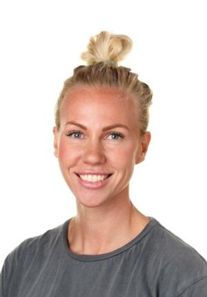 Maria Sloth Jensen
