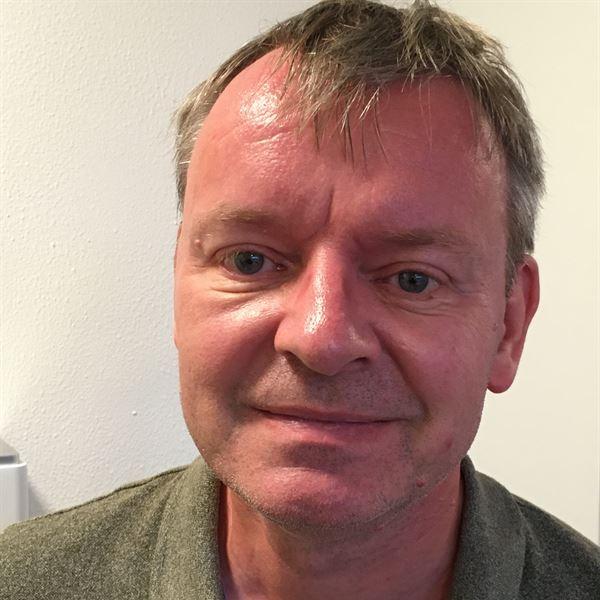 Svend Erik Kristensen