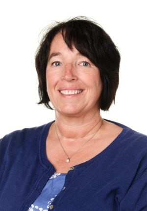 Tina Krogh Henriksen