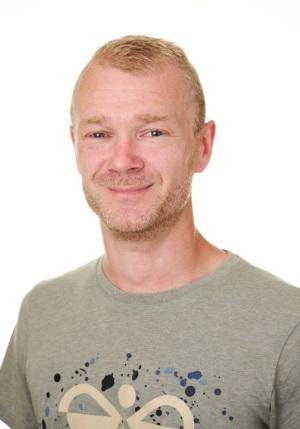 Torben Knudsen